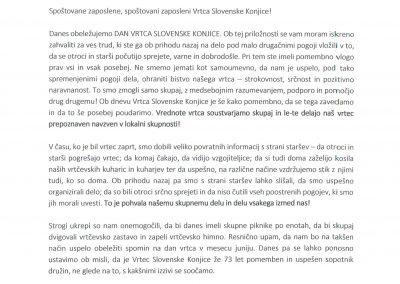 VOŠČILO ZAPOSLENIM OB DNEVU VRTCA SLOVENSKE KONJICE-1